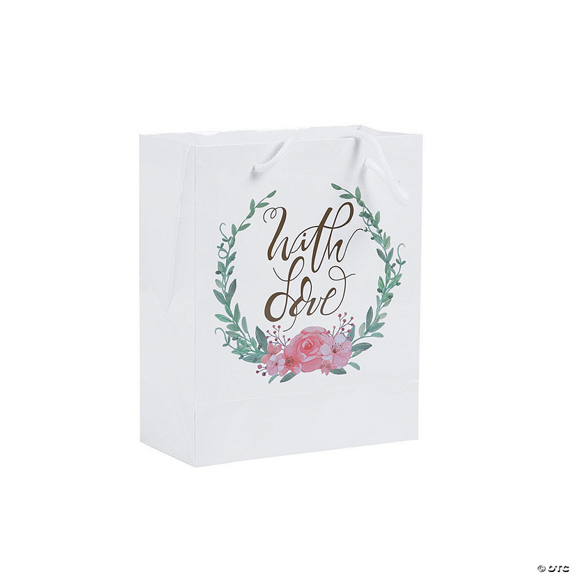 Medium With Love Gift Bags
