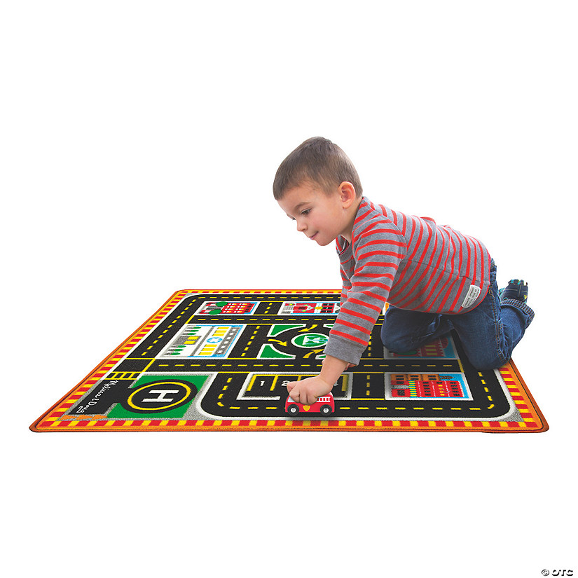 Melissa & Doug® Rescue Rug Audio Thumbnail
