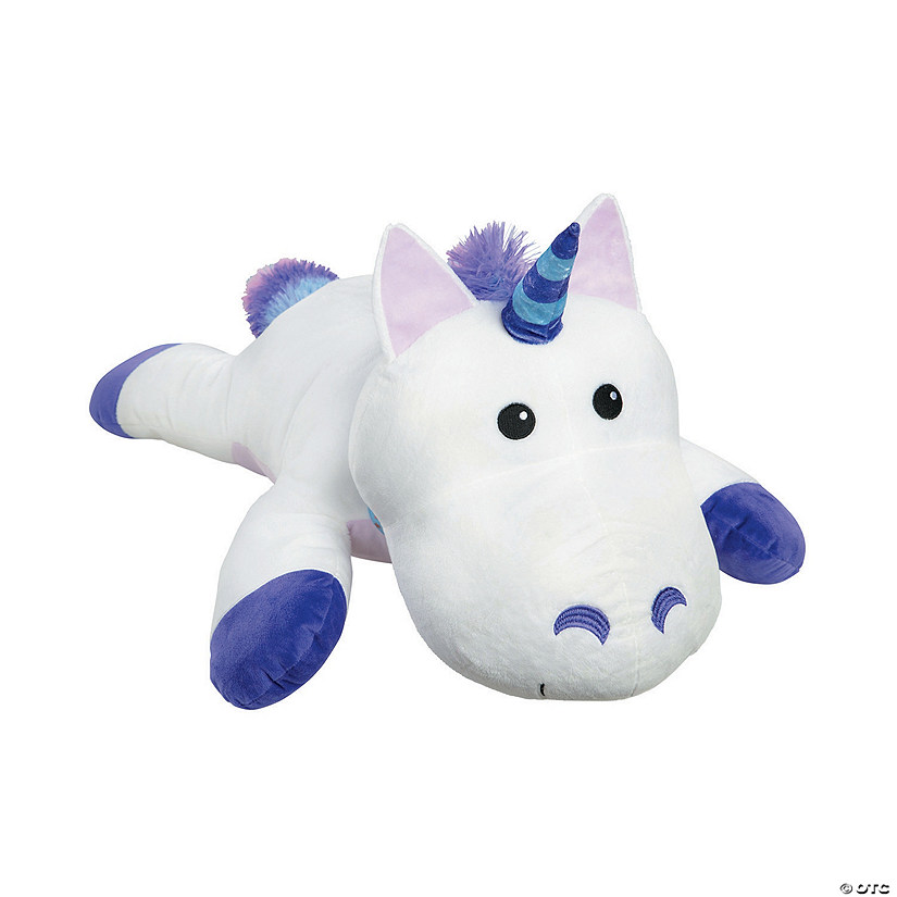 Melissa & Doug<sup>&#174;</sup> Cuddle Stuffed Unicorn Audio Thumbnail