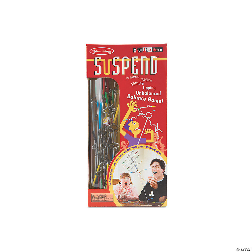 Melissa & Doug Suspend Audio Thumbnail