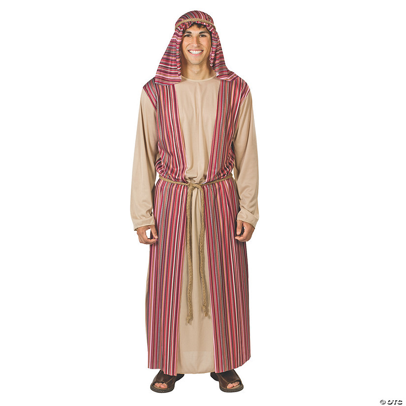 Men's Deluxe Joseph Costume Audio Thumbnail