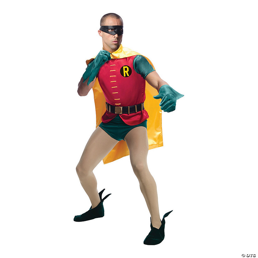 Men's Grand Heritage Classic Series Robin Costume