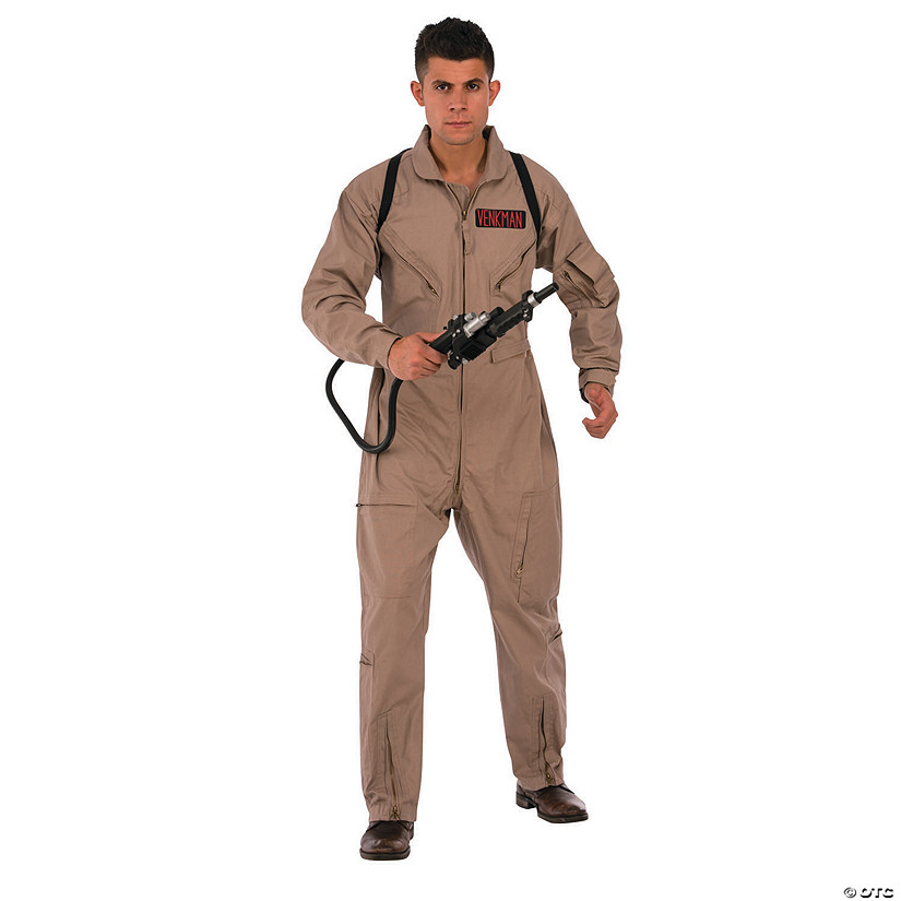Men's Grand Heritage Ghostbusters™ Costume