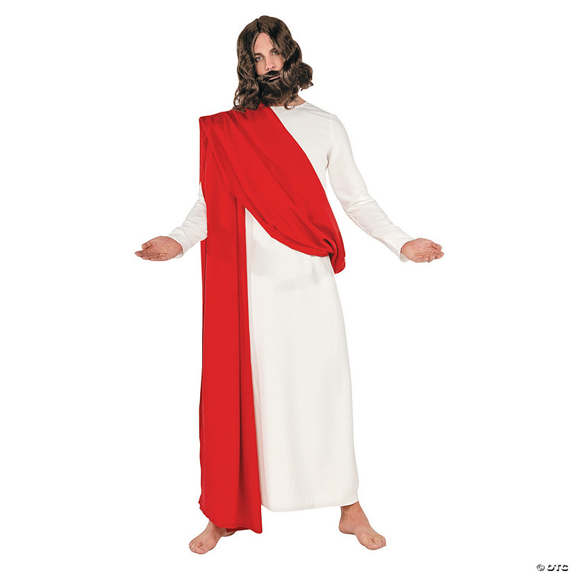 Men's Jesus Robe Costume