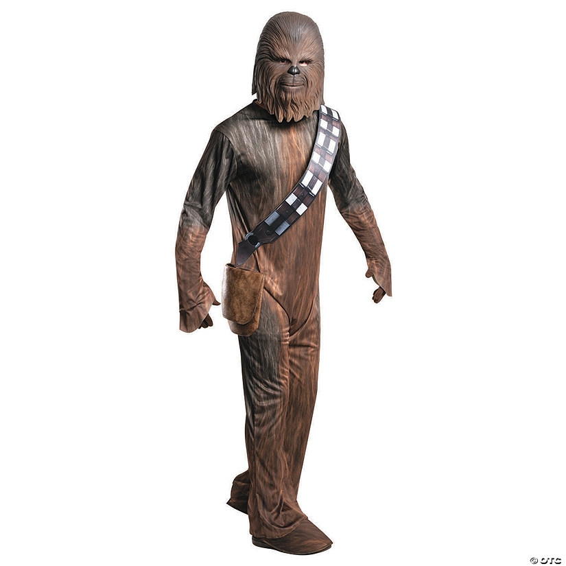 Men's Star Wars™ Chewbacca Costume