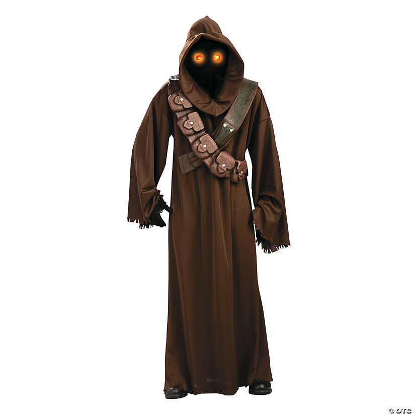 Men's Star Wars™ Jawa Costume