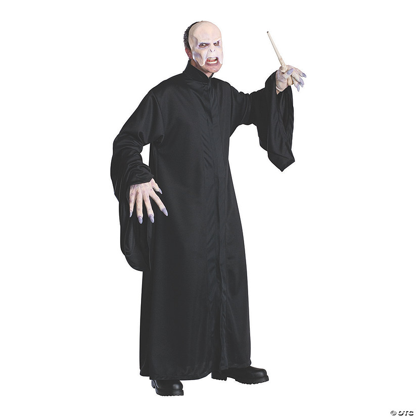 Men's Voldemort Costume Audio Thumbnail