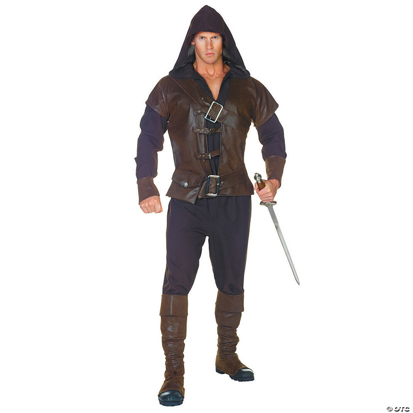 Men's Assassin Costume