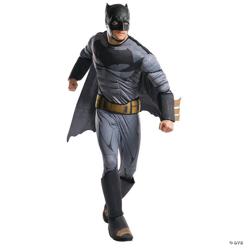 Men's Deluxe Batman™ Costume