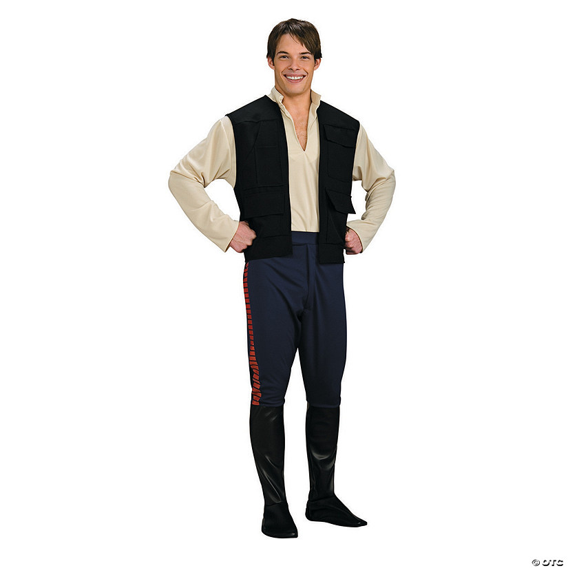 Men's Deluxe Star Wars™ Han Solo Costume