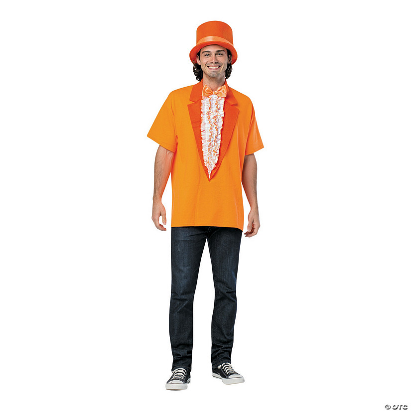 Men's Dumb and Dumber T-Shirt Lloyd Costume