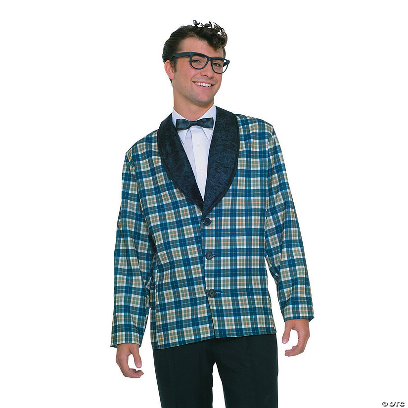 Men's Good Buddy Costume