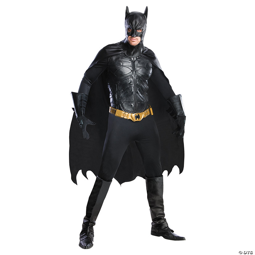 Men's Grand Heritage Batman Costume