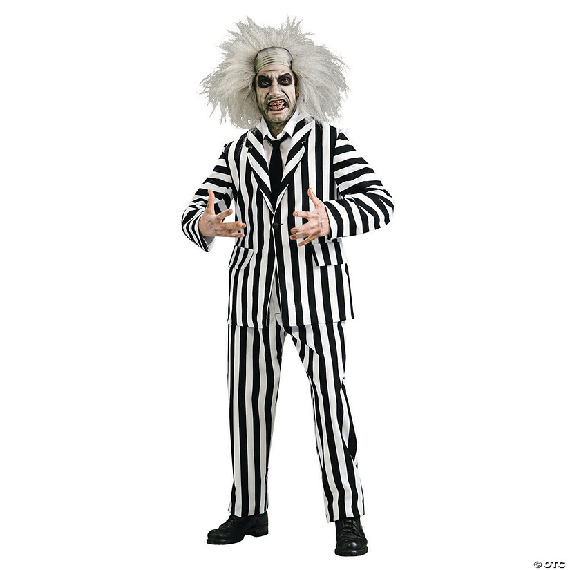Men's Grand Heritage Beetlejuice™ Costume