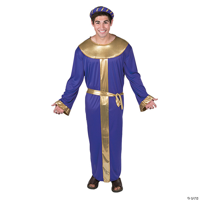 Men's King Melchior Costume