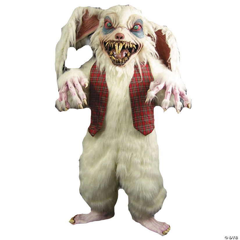 Men's Peter Rottentail Costume Audio Thumbnail