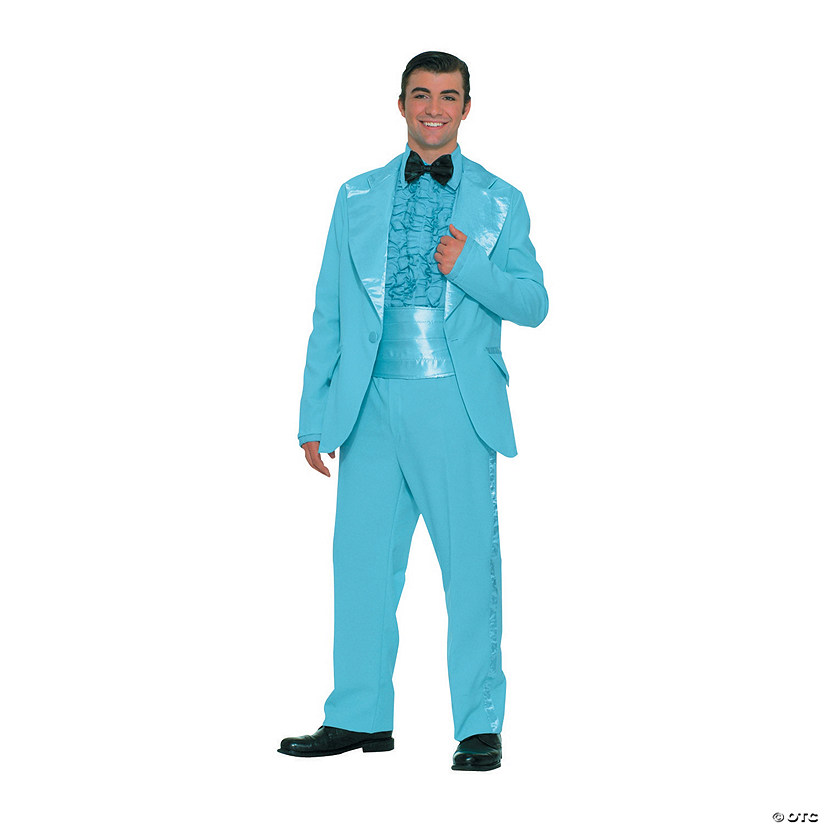 Men's Prom King Costume