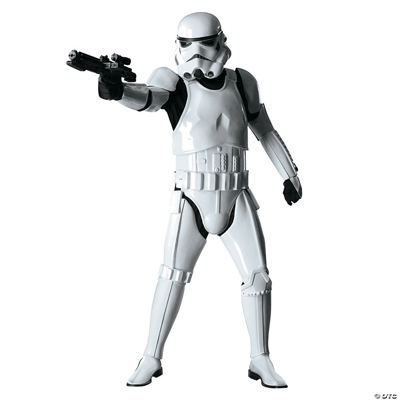 Men's Supreme Star Wars™ Stormtrooper Costume