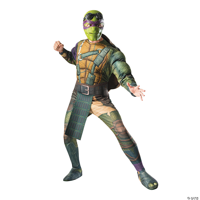 Men's TMNT Donatello Costume