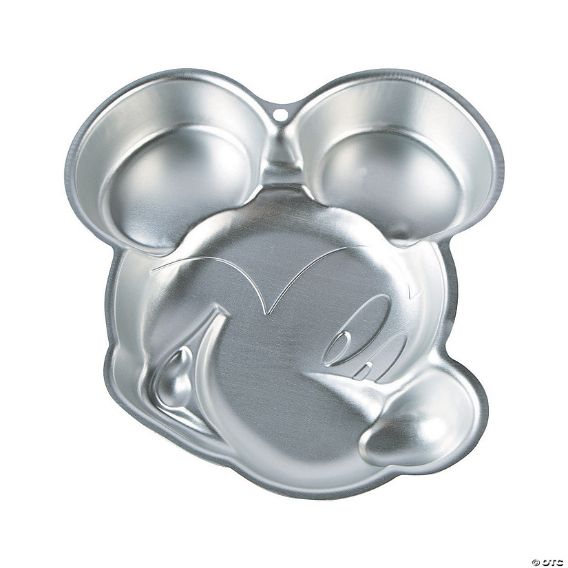 Mickey Mouse Clubhouse Wilton® Cake Pan Audio Thumbnail