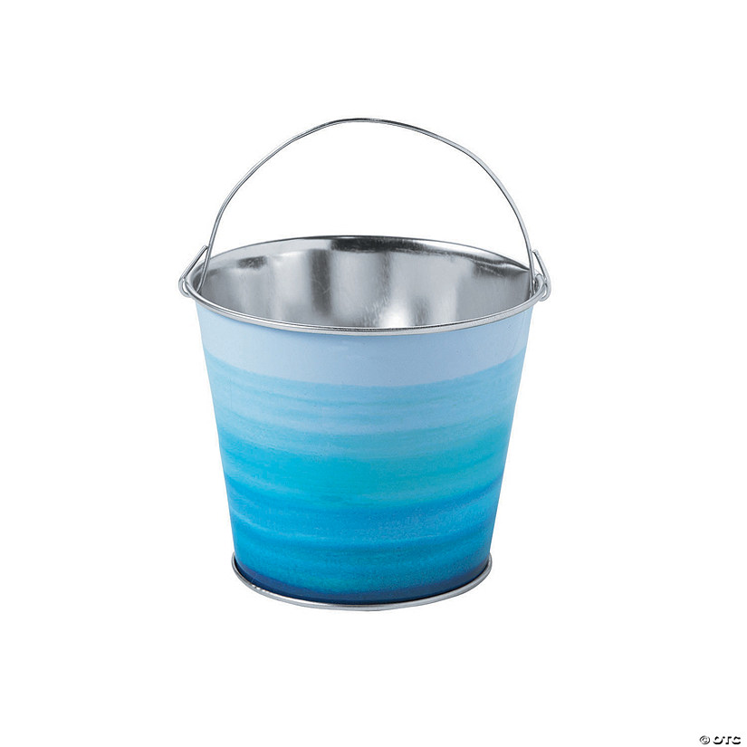 Mini Coastal Seaside Pails Image Thumbnail