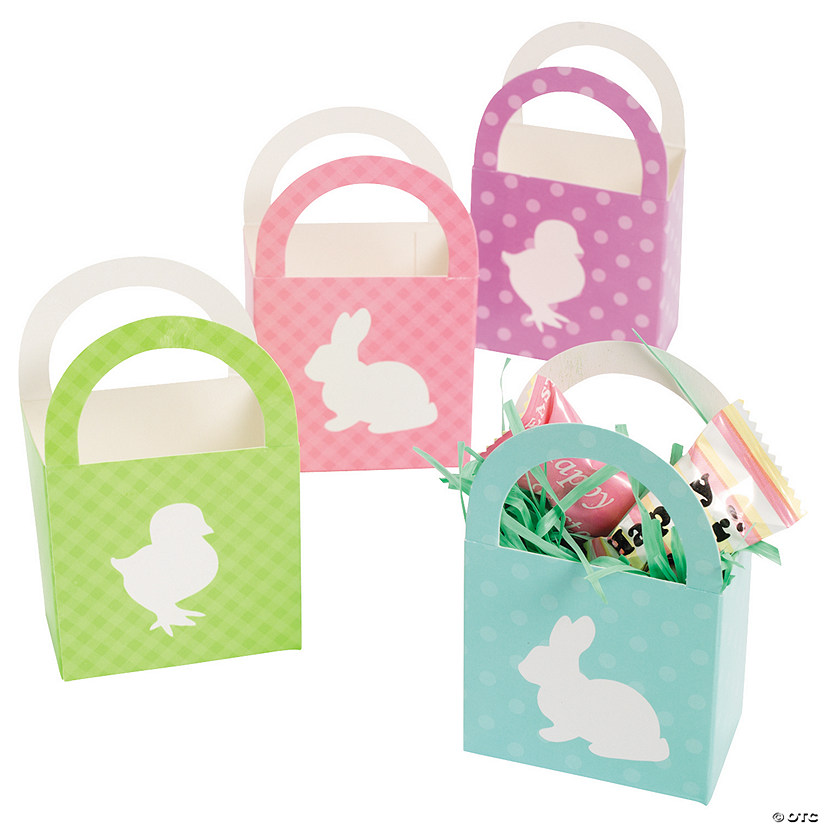 Mini Easter Baskets Audio Thumbnail