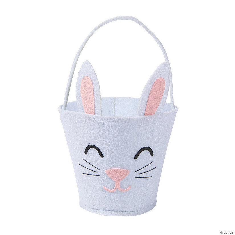 Mini Easter Bunny Pails Audio Thumbnail