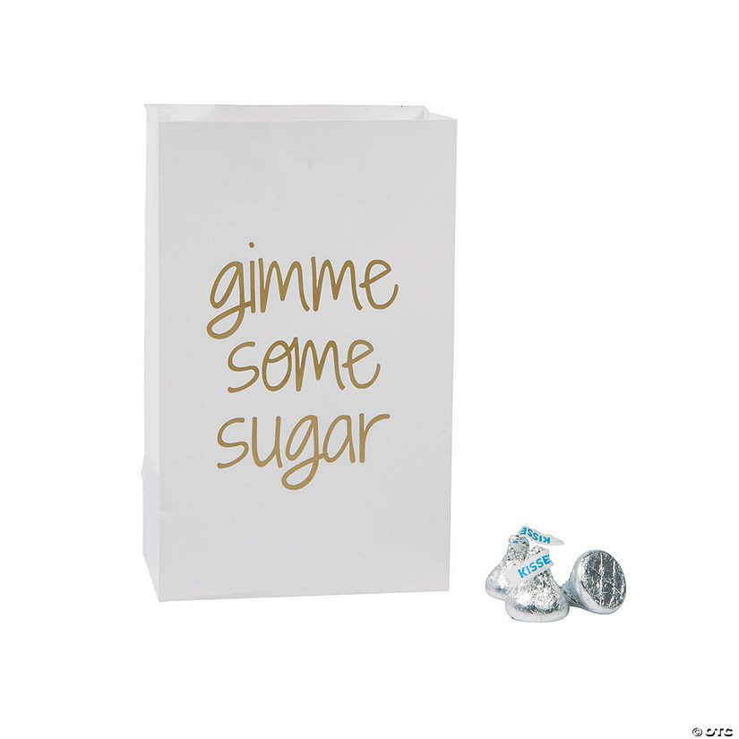 Mini Gimme Some Sugar Treat Bags
