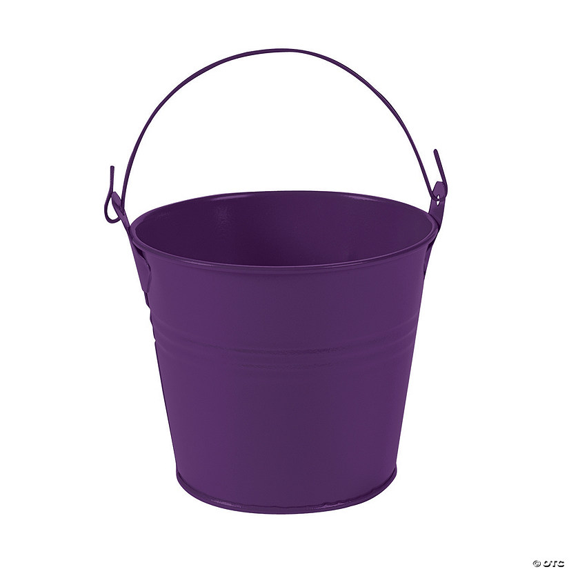 Mini Plum Favor Pails Audio Thumbnail