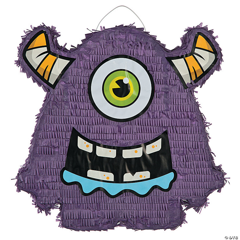 Monster Bash Piñata Audio Thumbnail