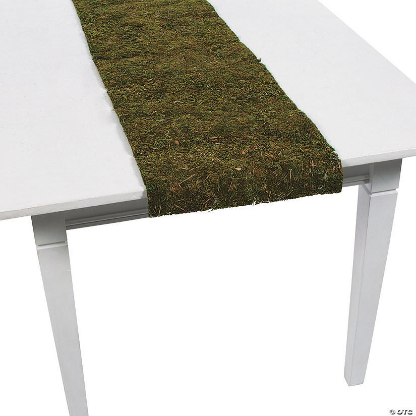 Moss Table Runner Audio Thumbnail