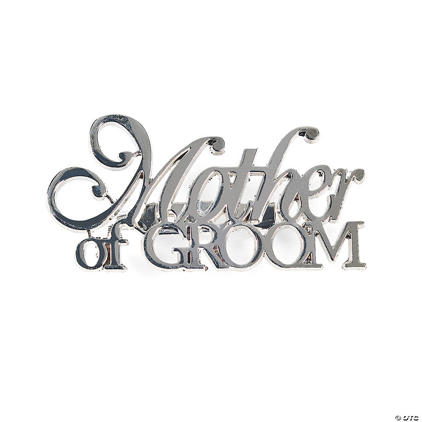 Mother of Groom Pin Audio Thumbnail