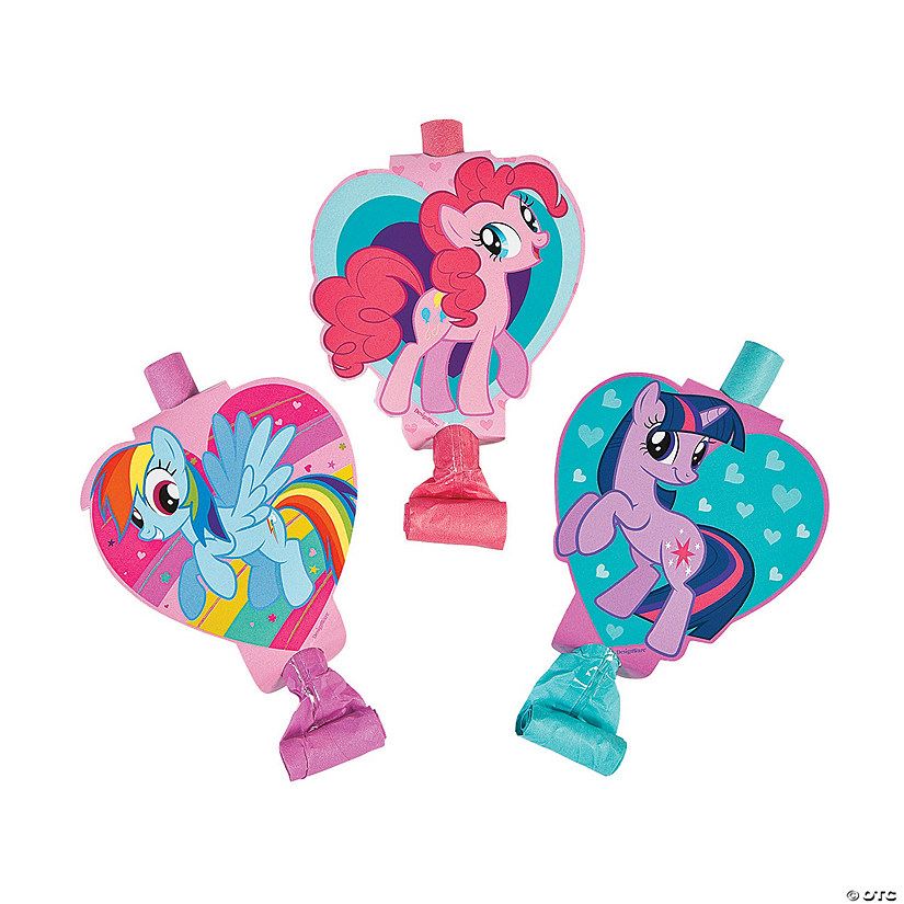 My Little Pony™ Friendship Is Magic Blowouts