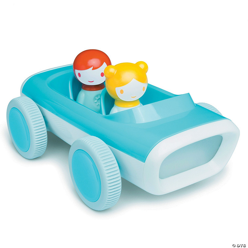 Myland Car Intuitive Tech Toy Audio Thumbnail