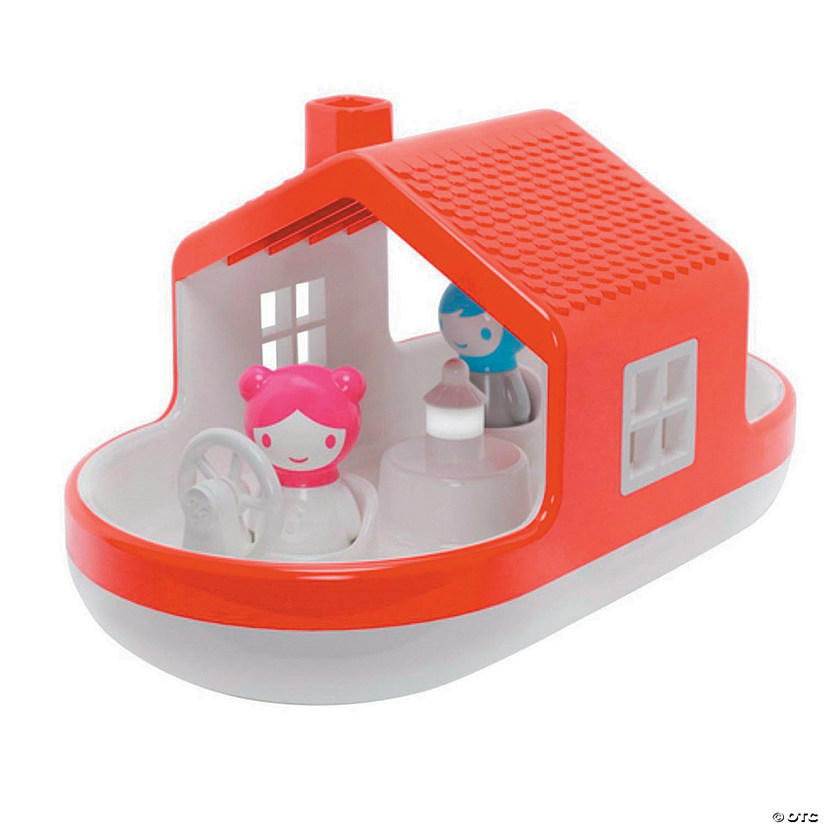 Myland Houseboat Intuitive Tech Toy