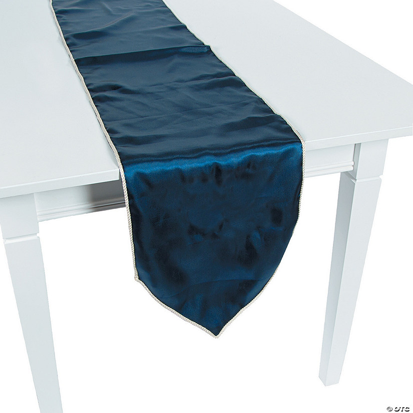 Navy Table Runner Audio Thumbnail