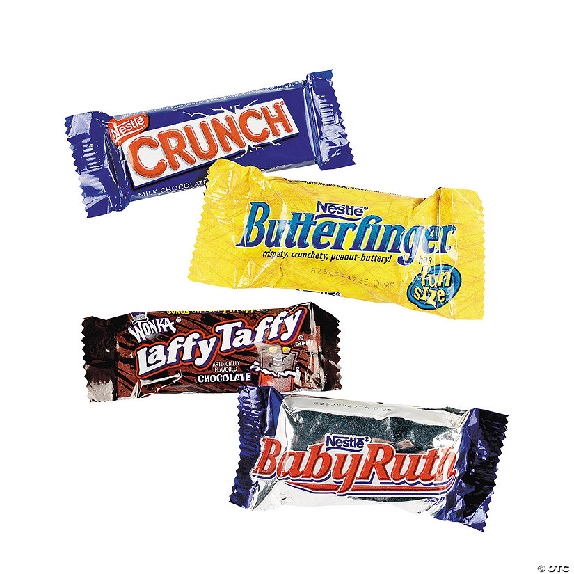 Nestl&#233;<sup>&#174;</sup> Variety Pack Candy Audio Thumbnail