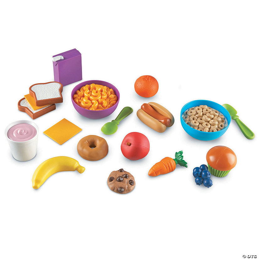 New Sprouts Munch It Play Food Set Audio Thumbnail