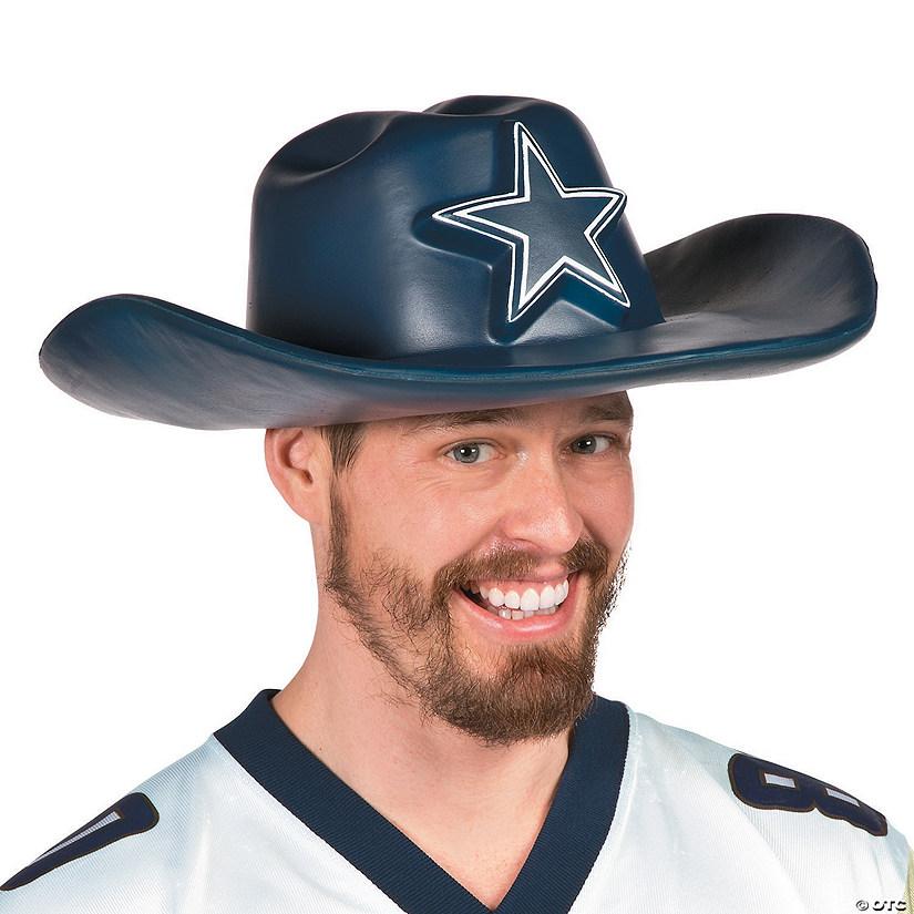 801b19a622580 NFL® Dallas Cowboys™ Foamhead - Discontinued
