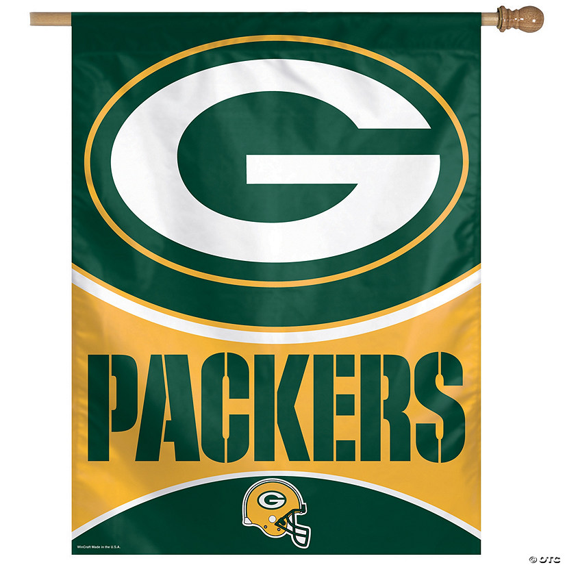 NFL® Green Bay Packers™ Banner Audio Thumbnail