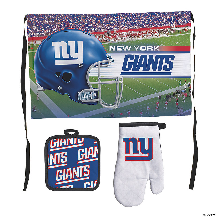 NFL® New York Giants™ Kitchen Set