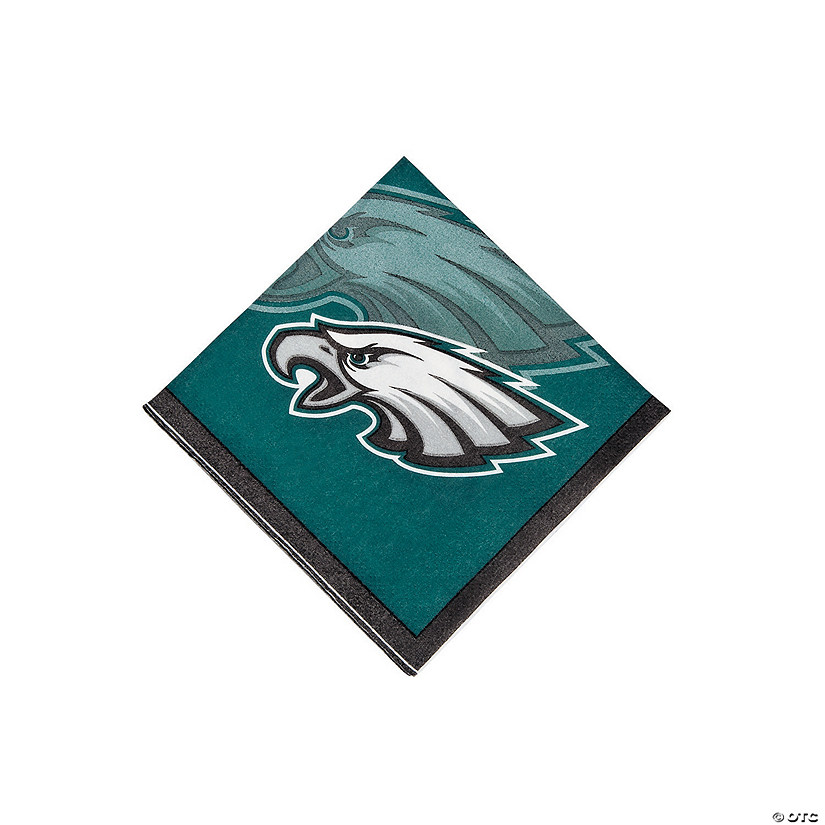 NFL® Philadelphia Eagles™ Beverage Napkins