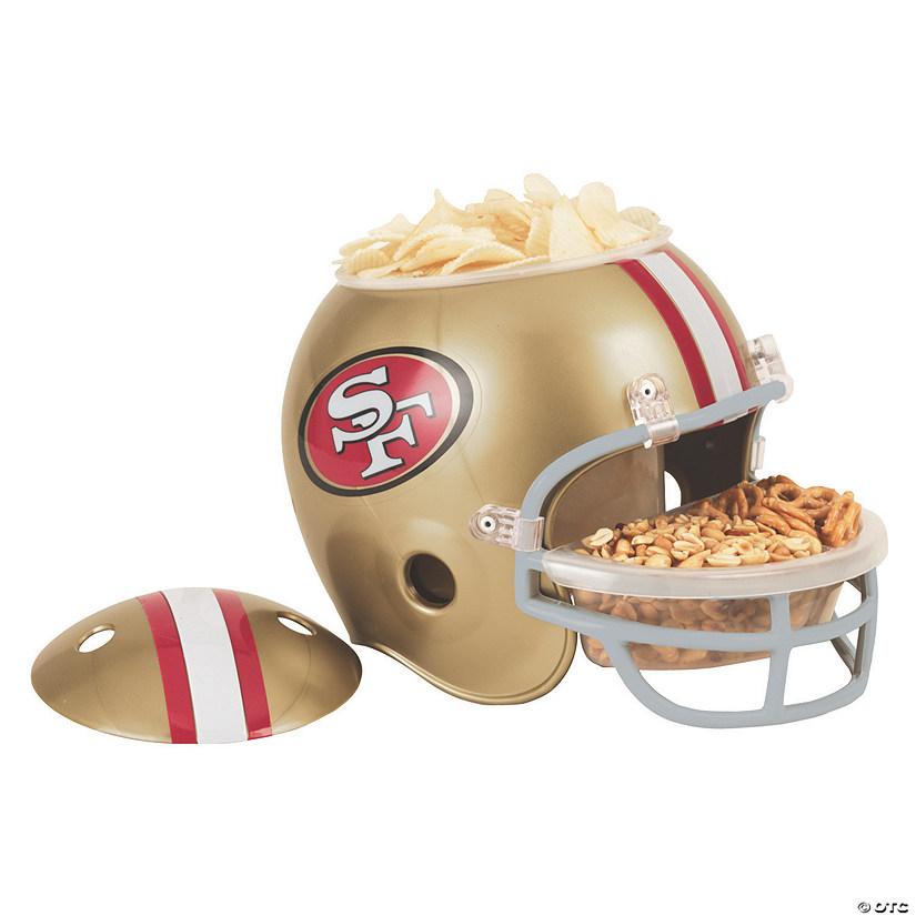 nfl-san-francisco-49ers-snack-helmet~13779330 3bdd03661