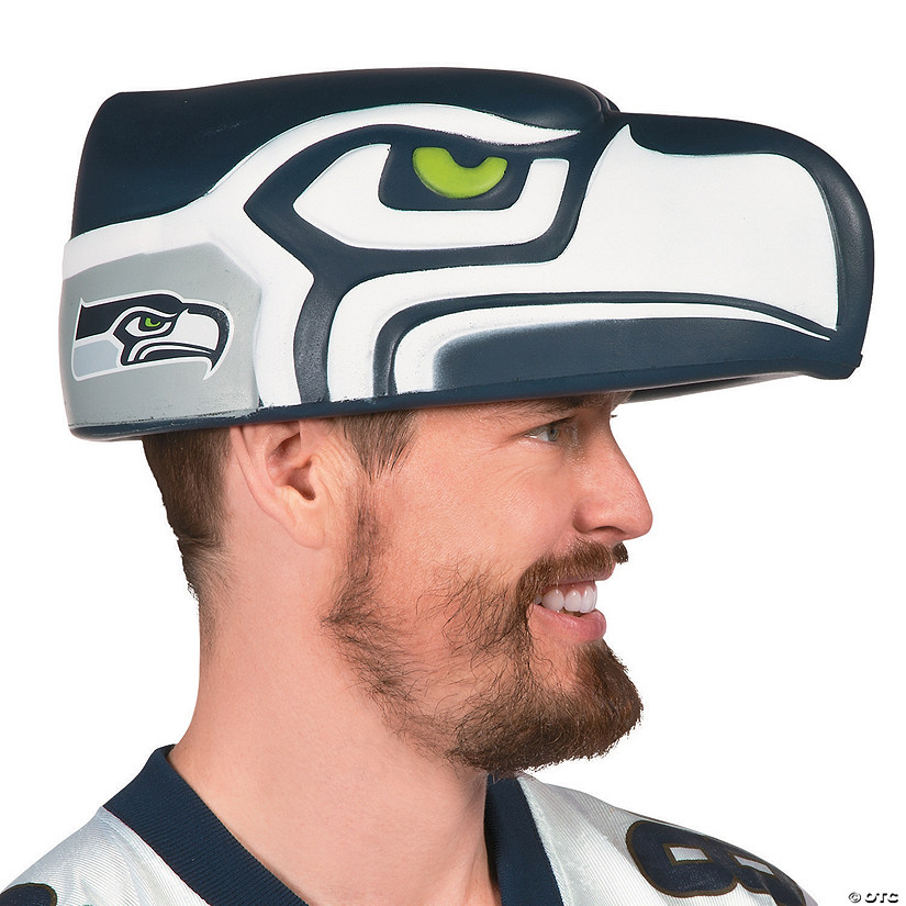 NFL® Seattle Seahawks™ Foamhead - Discontinued b07ef7874