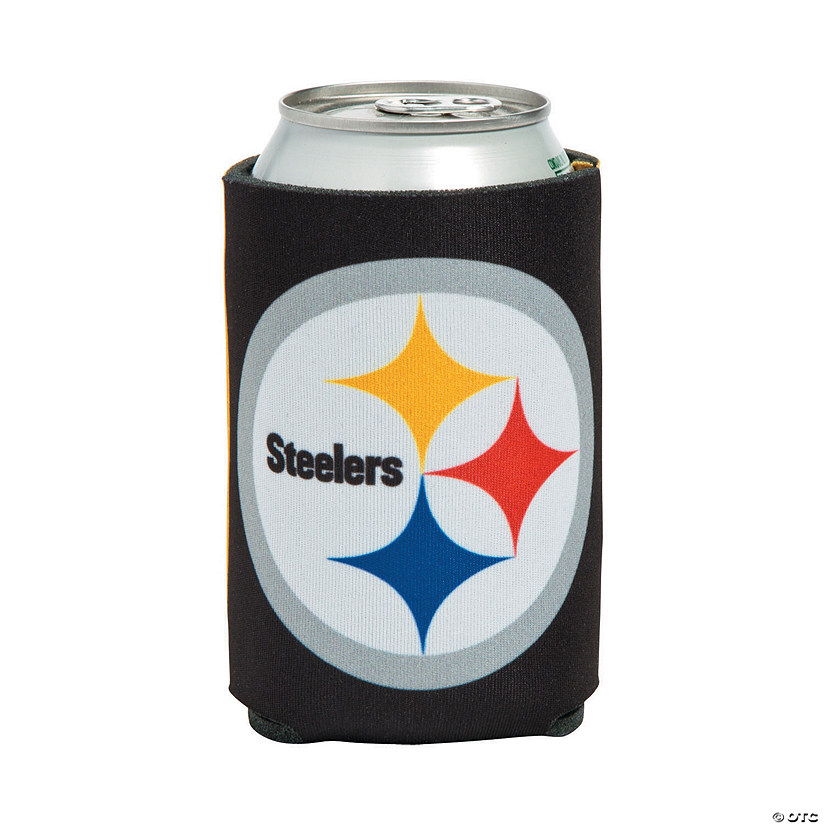 NFL<sup>®</sup> Pittsburgh Steelers<sup>™</sup> Can Sleeve