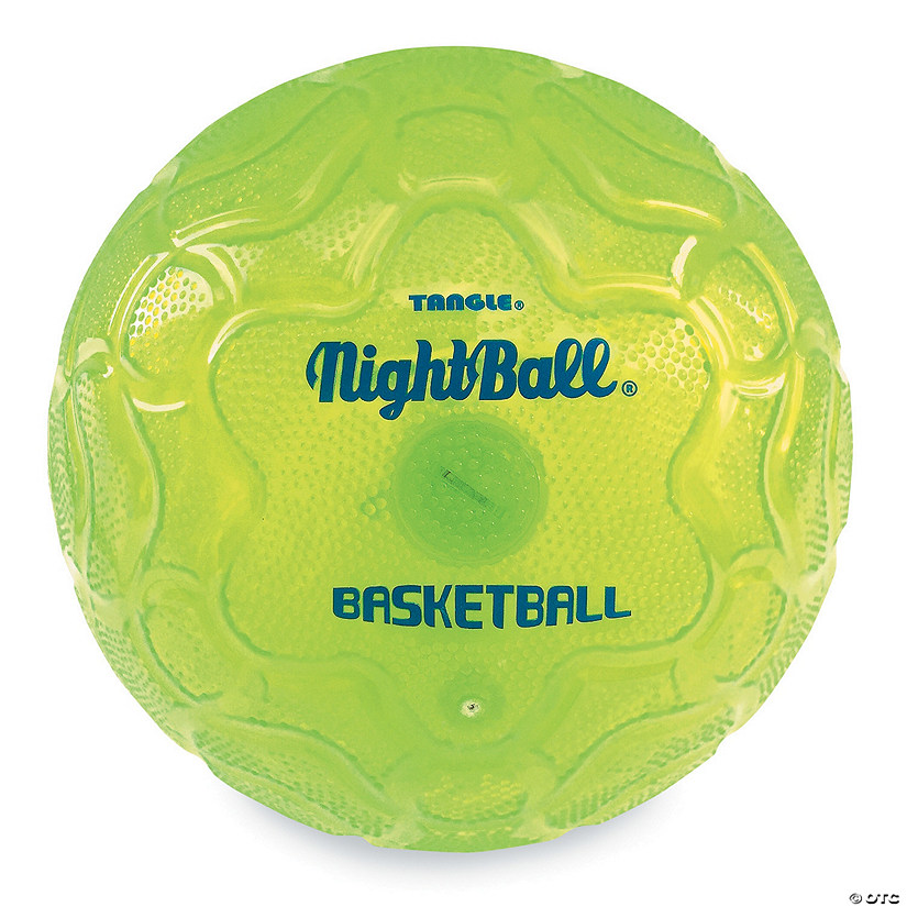 Nightball Light-Up Basketball
