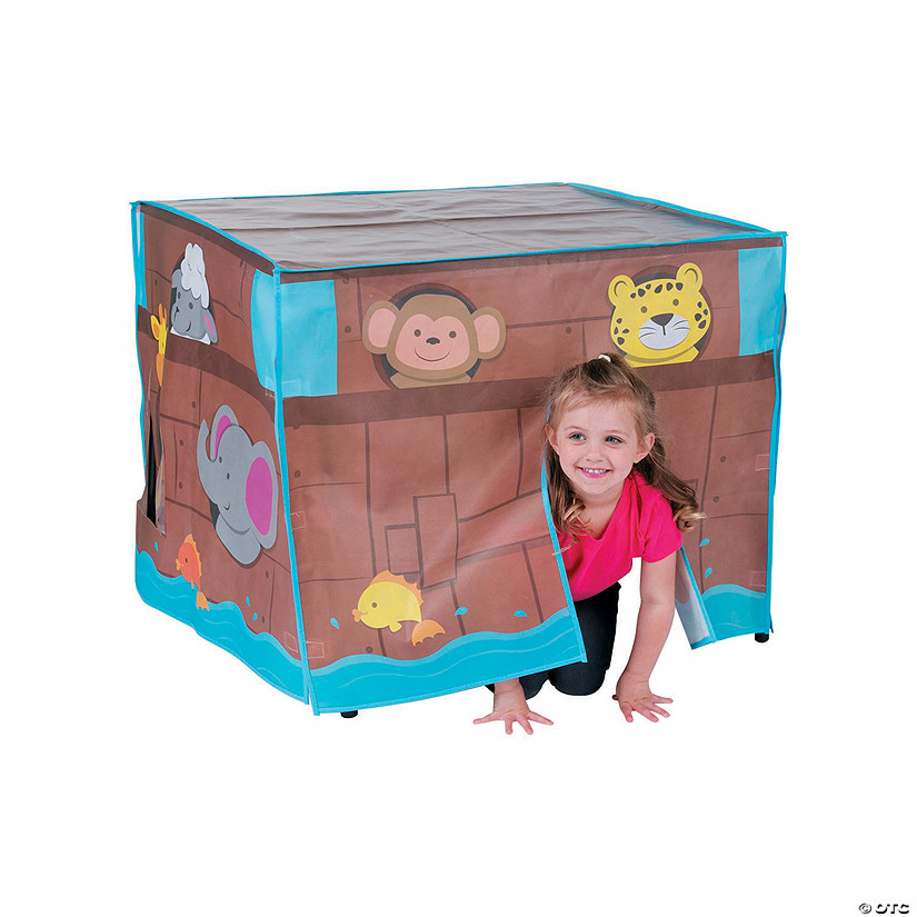 Noah's Ark Play Table Tent Audio Thumbnail