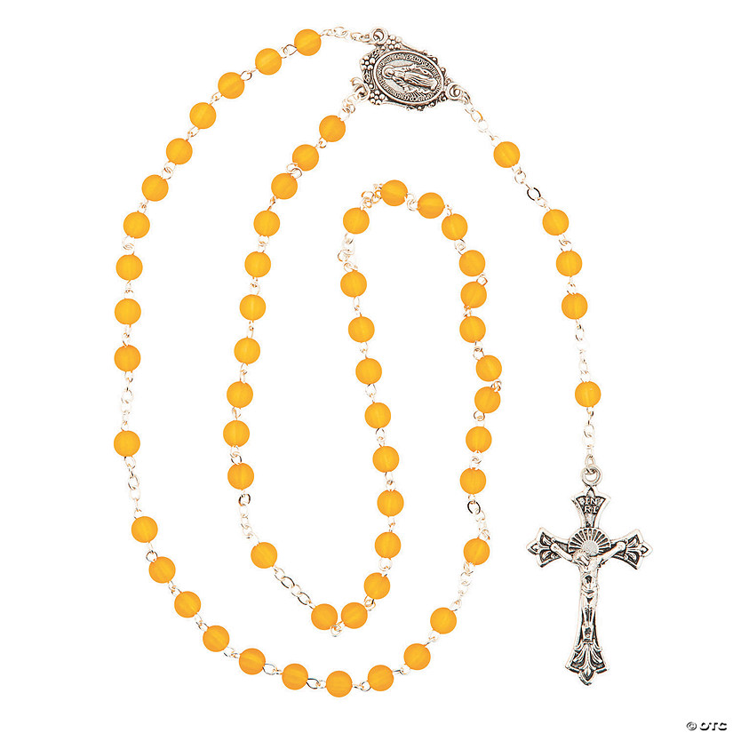 November Birthstone Rosary Audio Thumbnail