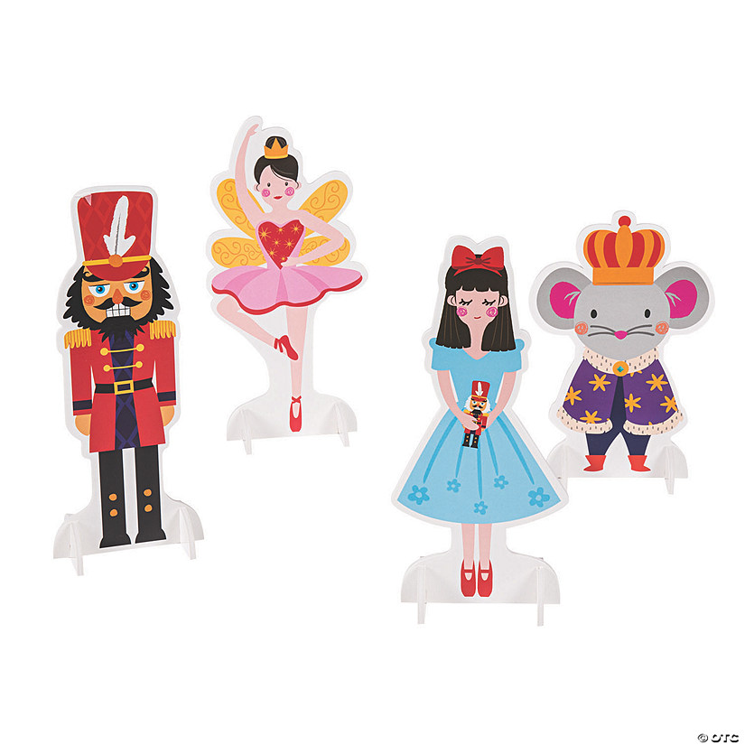 Nutcracker Centerpieces Audio Thumbnail