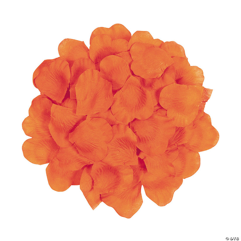 Orange Rose Petals Audio Thumbnail